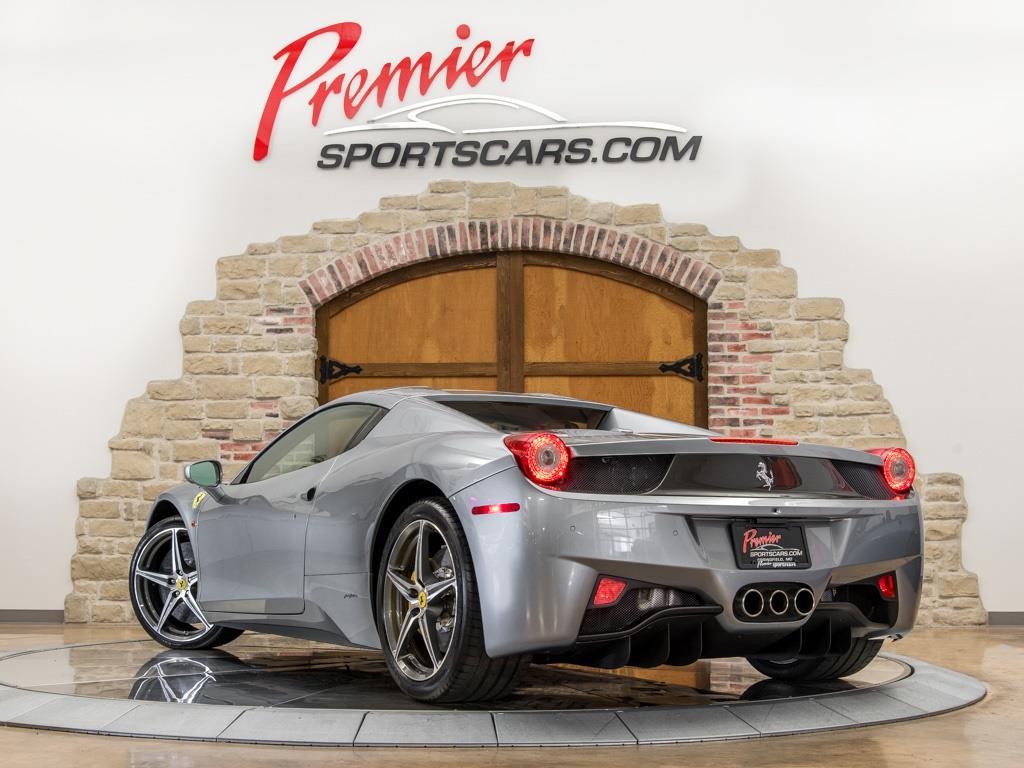 2014 Ferrari 458 Spider - Photo 31 - Springfield, MO 65802