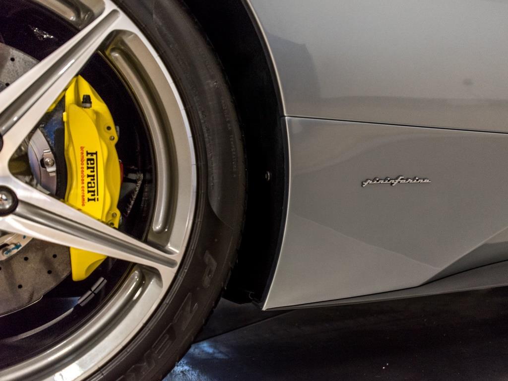 2014 Ferrari 458 Spider - Photo 41 - Springfield, MO 65802