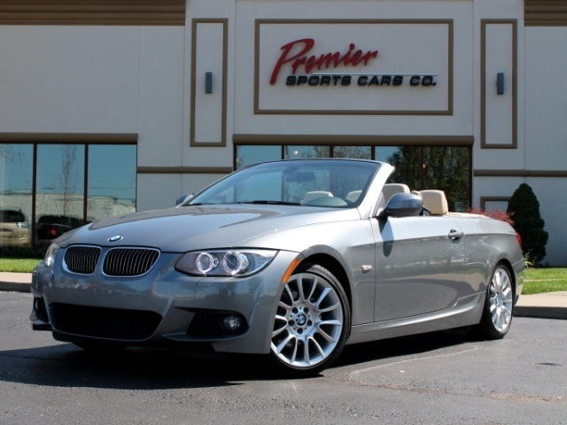 2011 Bmw 328i Convertible For Sale In Springfield Mo