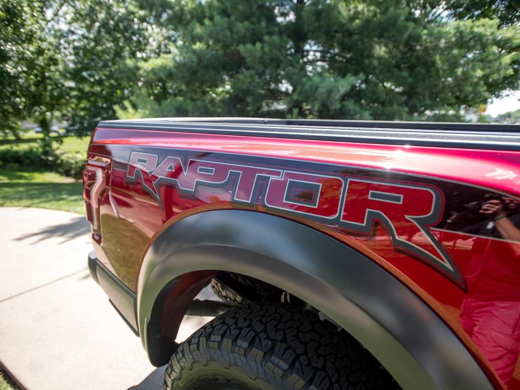2017 Ford F-150 Raptor - Photo 28 - Springfield, MO 65802