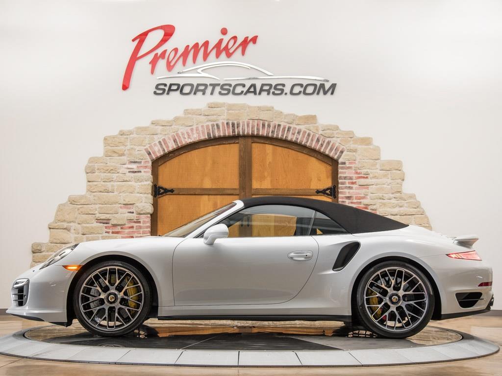 2015 Porsche 911 Turbo S - Photo 23 - Springfield, MO 65802