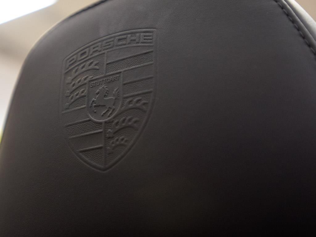 2015 Porsche 911 Turbo S - Photo 39 - Springfield, MO 65802