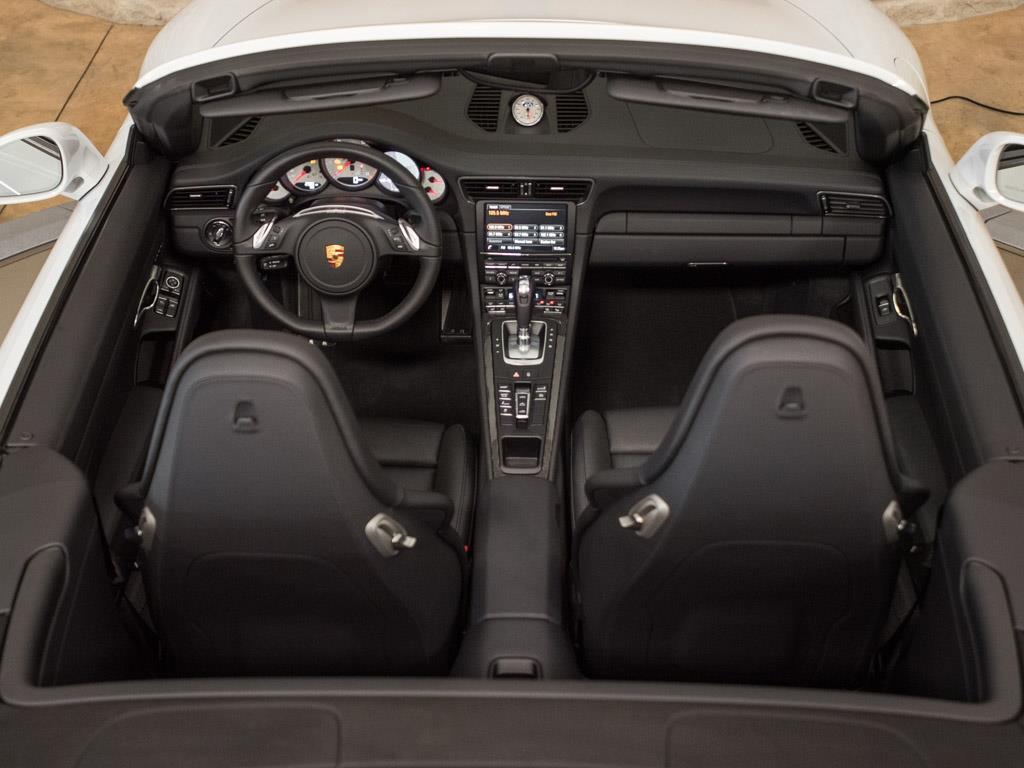 2015 Porsche 911 Turbo S - Photo 40 - Springfield, MO 65802