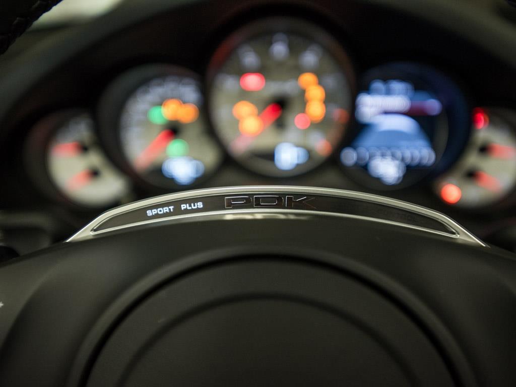 2015 Porsche 911 Turbo S - Photo 30 - Springfield, MO 65802