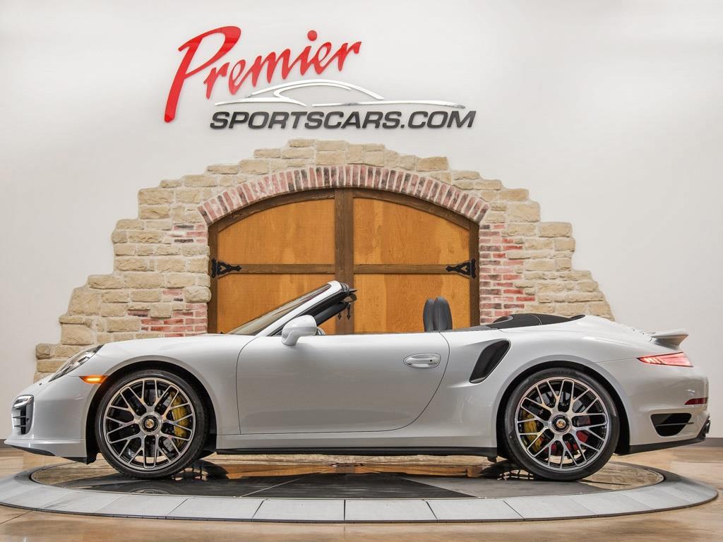 2015 Porsche 911 Turbo S - Photo 6 - Springfield, MO 65802
