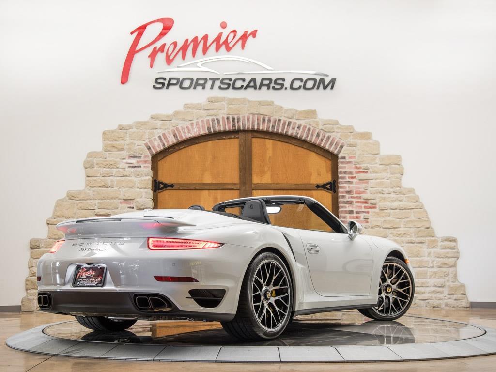 2015 Porsche 911 Turbo S - Photo 9 - Springfield, MO 65802
