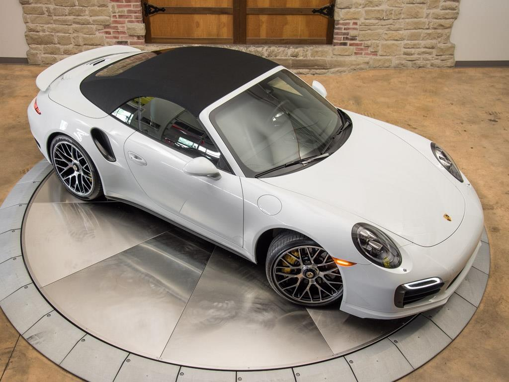 2015 Porsche 911 Turbo S - Photo 47 - Springfield, MO 65802