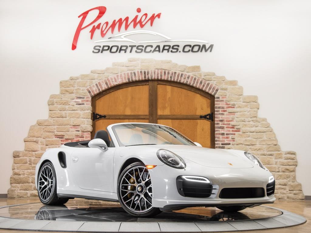 2015 Porsche 911 Turbo S - Photo 4 - Springfield, MO 65802