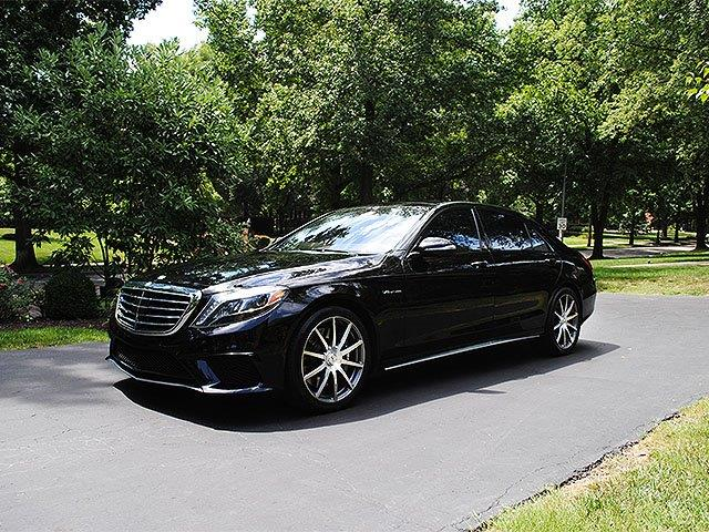 2014 mercedes benz s63 amg for sale in springfield mo for 2014 mercedes benz s63 amg for sale