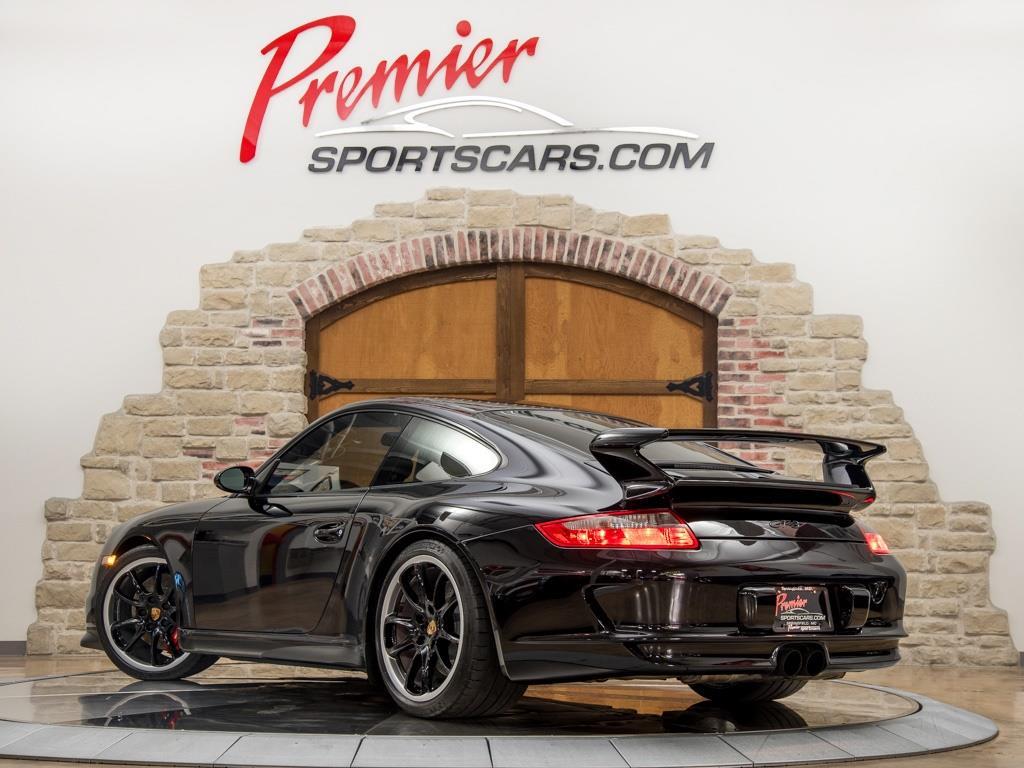2007 Porsche 911 GT3 - Photo 6 - Springfield, MO 65802