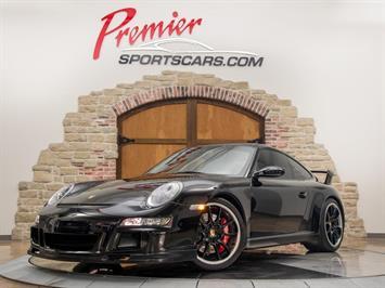 2007 Porsche 911 GT3 Coupe