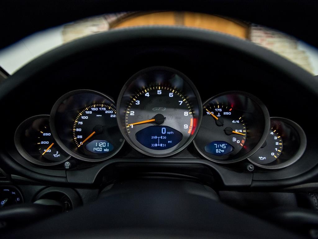 2007 Porsche 911 GT3 - Photo 10 - Springfield, MO 65802