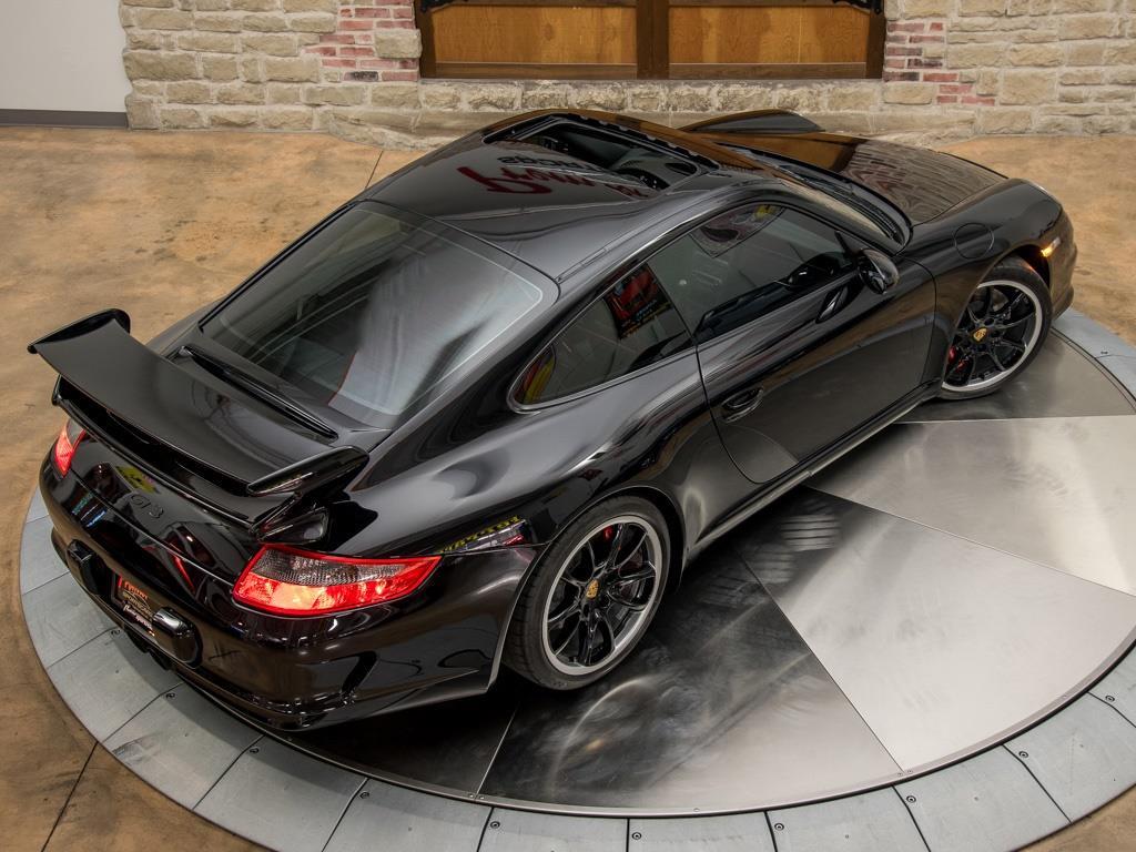 2007 Porsche 911 GT3 - Photo 24 - Springfield, MO 65802