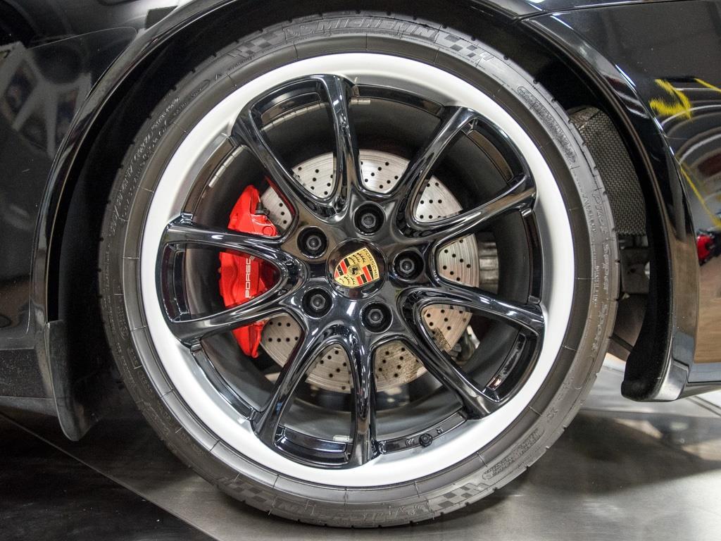 2007 Porsche 911 GT3 - Photo 38 - Springfield, MO 65802