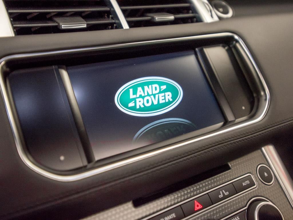 2016 Land Rover Range Rover Sport SVR - Photo 13 - Springfield, MO 65802