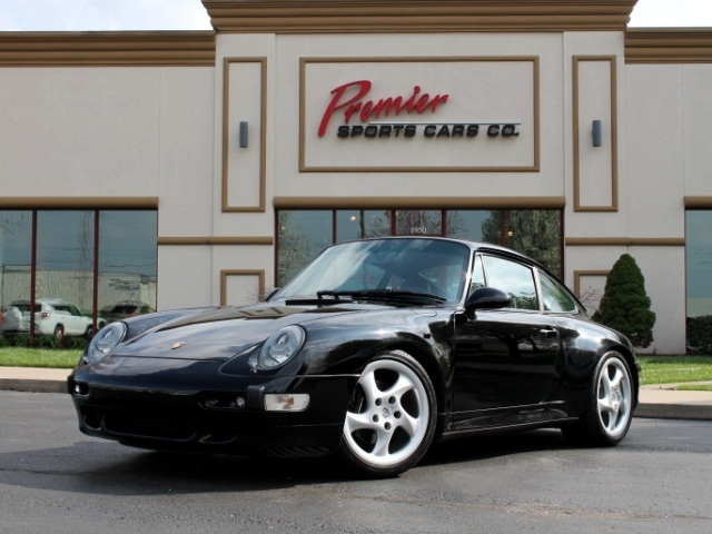 1997 Porsche 911 Carrera C2s For Sale In Springfield Mo