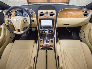 2012 Bentley Continental GT Mulliner Coupe