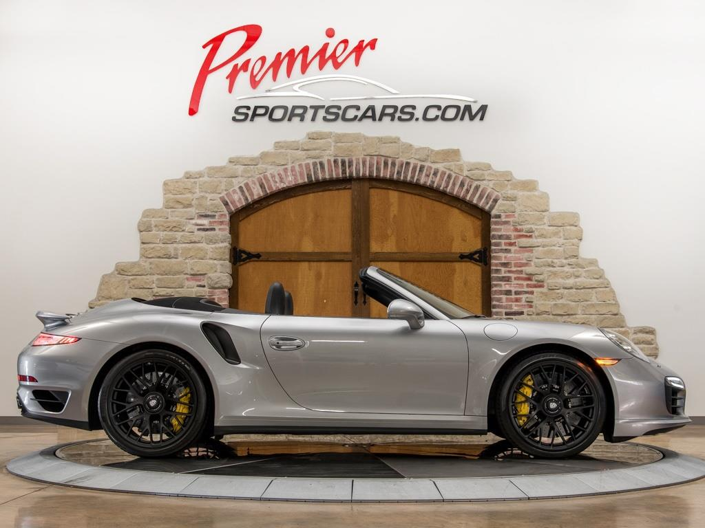 2015 Porsche 911 Turbo S - Photo 3 - Springfield, MO 65802