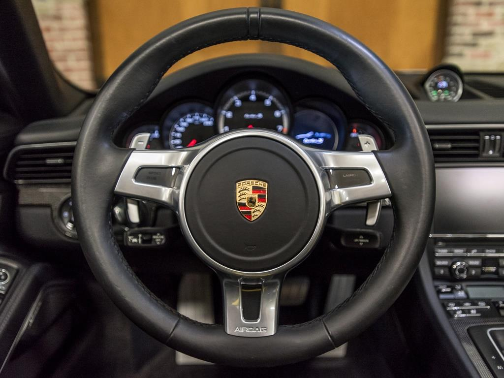 2015 Porsche 911 Turbo S - Photo 10 - Springfield, MO 65802