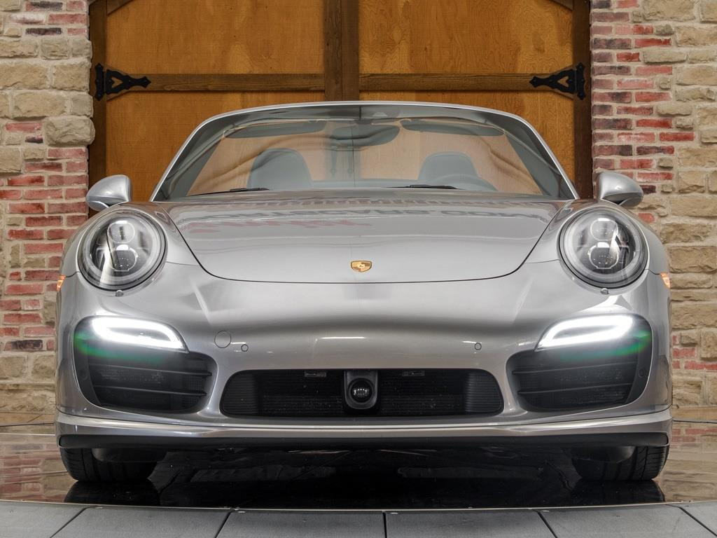 2015 Porsche 911 Turbo S - Photo 5 - Springfield, MO 65802