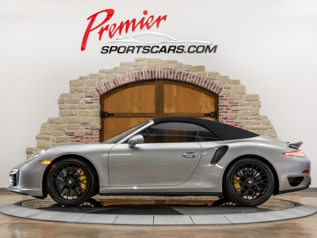 2015 Porsche 911 Turbo S - Photo 28 - Springfield, MO 65802