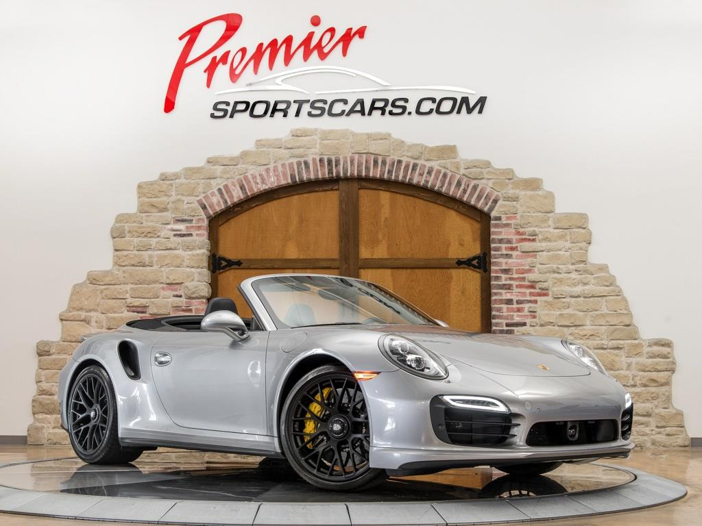 2015 Porsche 911 Turbo S - Photo 4 - Springfield, MO 65802