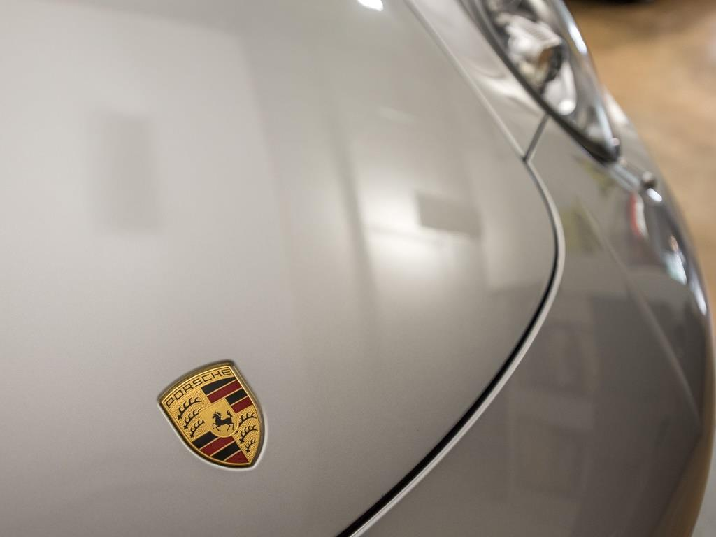 2015 Porsche 911 Turbo S - Photo 38 - Springfield, MO 65802