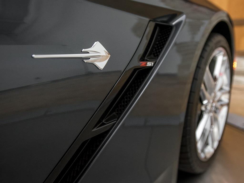 2014 Chevrolet Corvette Stingray Z51 - Photo 39 - Springfield, MO 65802