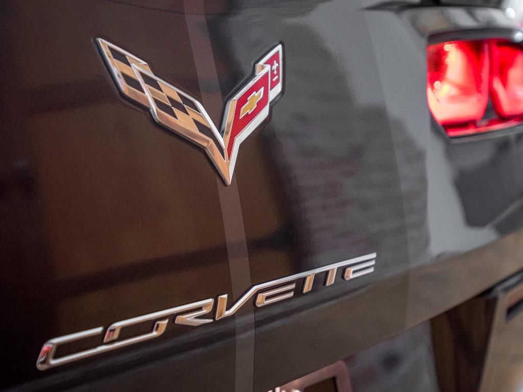 2014 Chevrolet Corvette Stingray Z51 - Photo 38 - Springfield, MO 65802