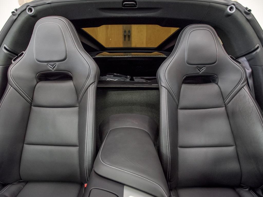 2014 Chevrolet Corvette Stingray Z51 - Photo 18 - Springfield, MO 65802