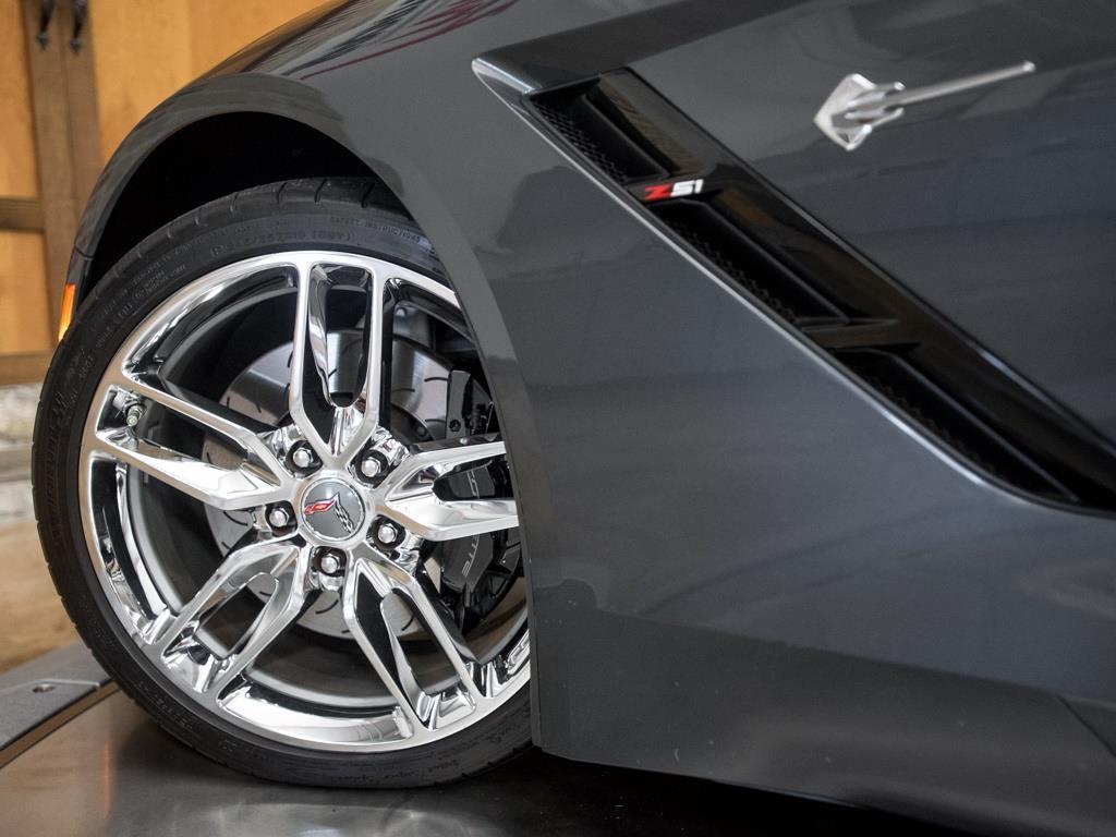 2014 Chevrolet Corvette Stingray Z51 - Photo 40 - Springfield, MO 65802