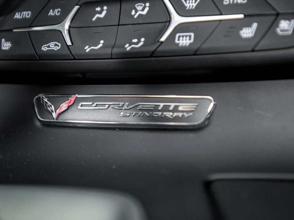 2014 Chevrolet Corvette Stingray Z51 - Photo 14 - Springfield, MO 65802