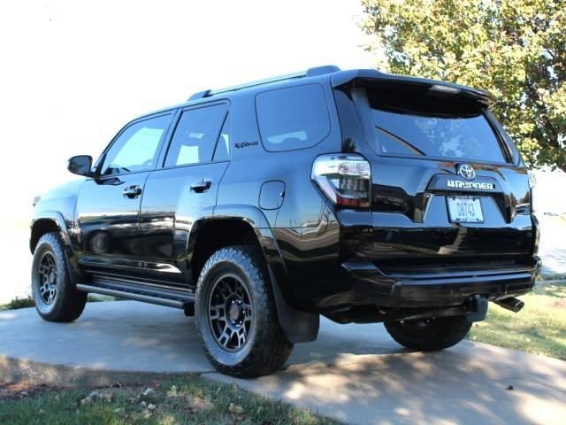 2015 toyota 4runner trd pro for sale in springfield mo stock p4544. Black Bedroom Furniture Sets. Home Design Ideas