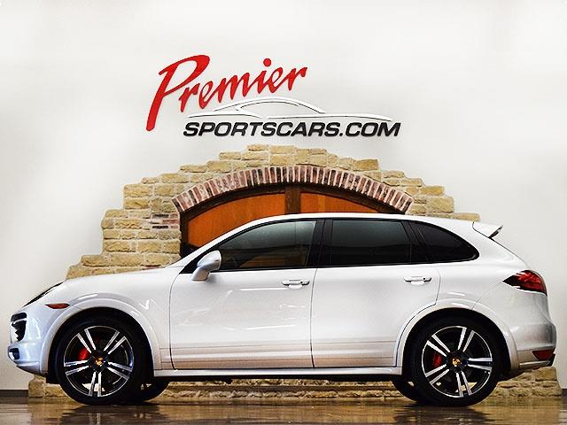 2013 porsche cayenne gts for sale in springfield mo stock p4924. Black Bedroom Furniture Sets. Home Design Ideas
