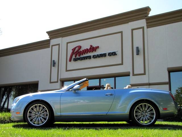 2010 bentley continental gt convertible for sale in springfield mo stock p3980. Black Bedroom Furniture Sets. Home Design Ideas