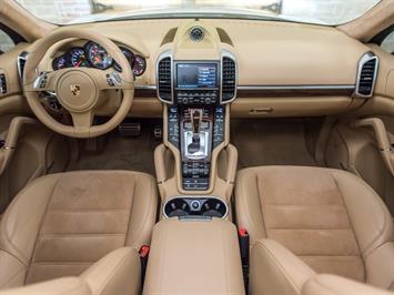2013 Porsche Cayenne GTS SUV