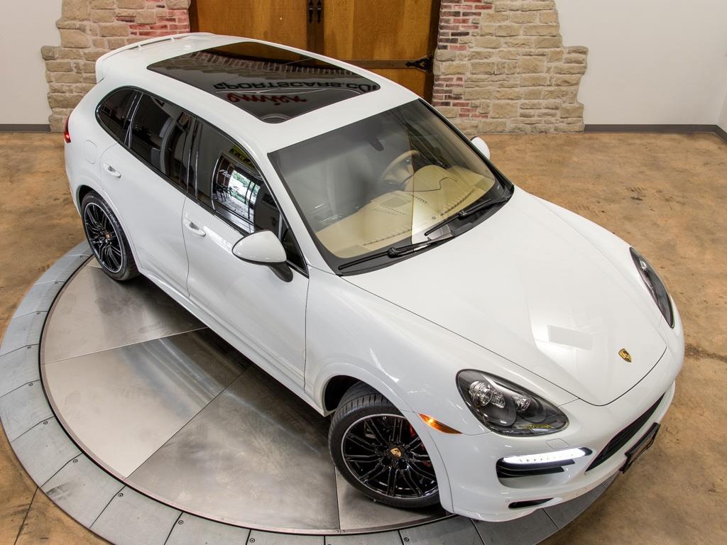 2013 Porsche Cayenne GTS - Photo 29 - Springfield, MO 65802