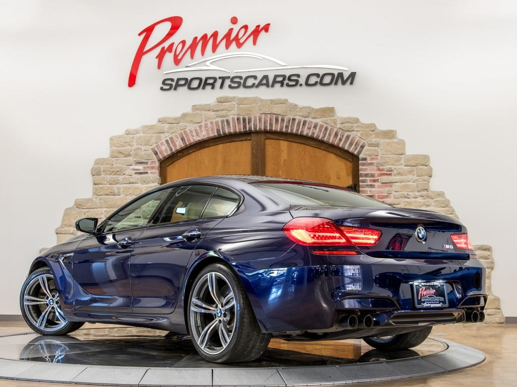 2016 BMW M6 Gran Coupe - Photo 7 - Springfield, MO 65802