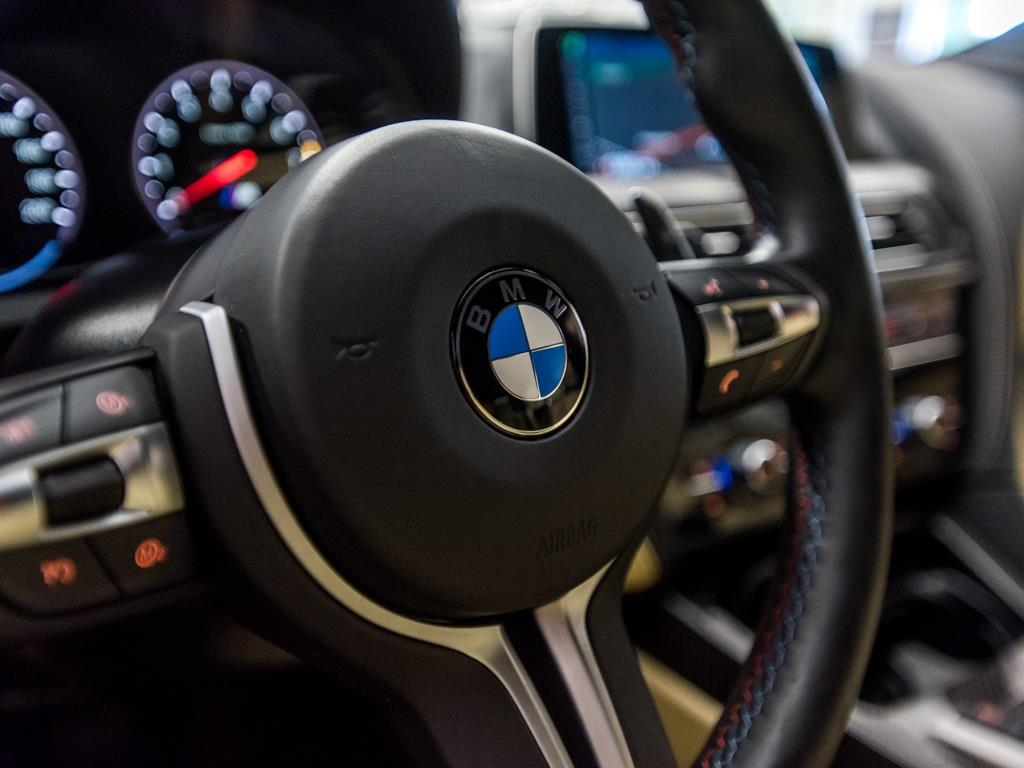 2016 BMW M6 Gran Coupe - Photo 11 - Springfield, MO 65802