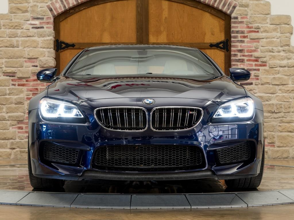 2016 BMW M6 Gran Coupe - Photo 5 - Springfield, MO 65802