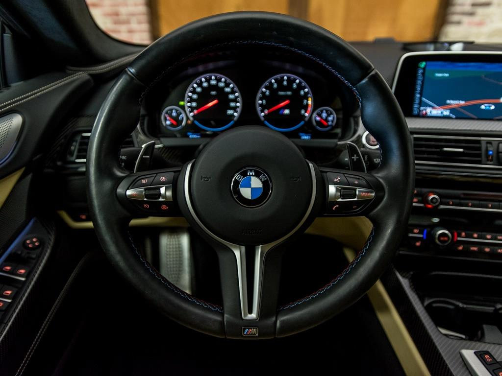 2016 BMW M6 Gran Coupe - Photo 10 - Springfield, MO 65802