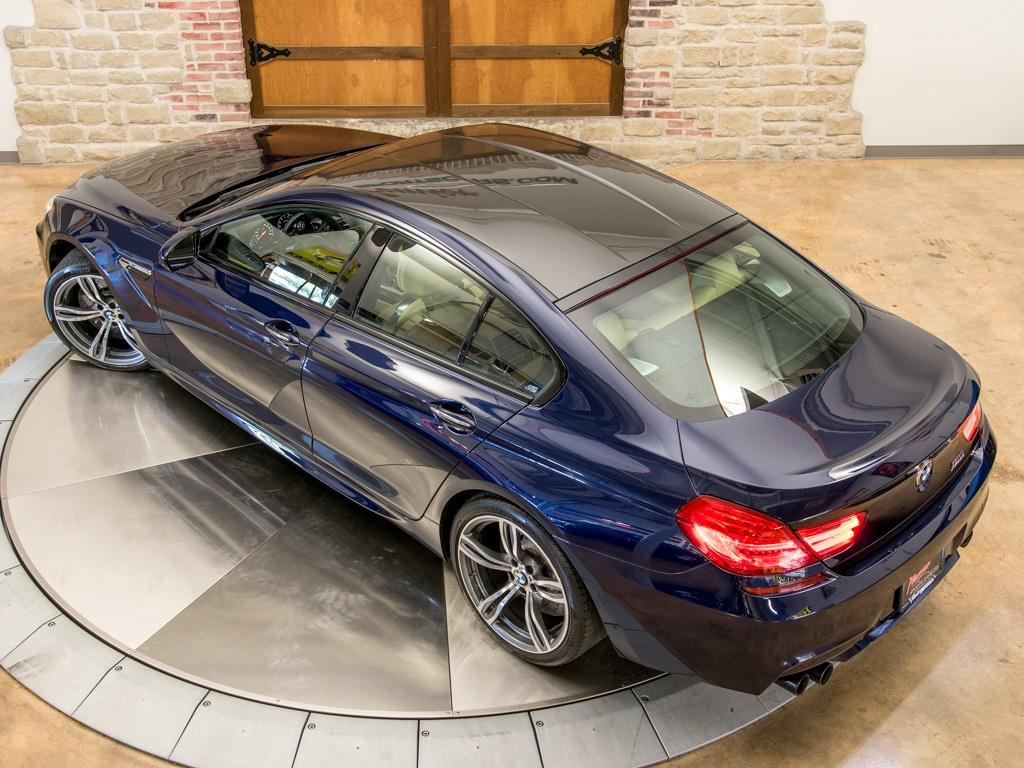 2016 BMW M6 Gran Coupe - Photo 21 - Springfield, MO 65802