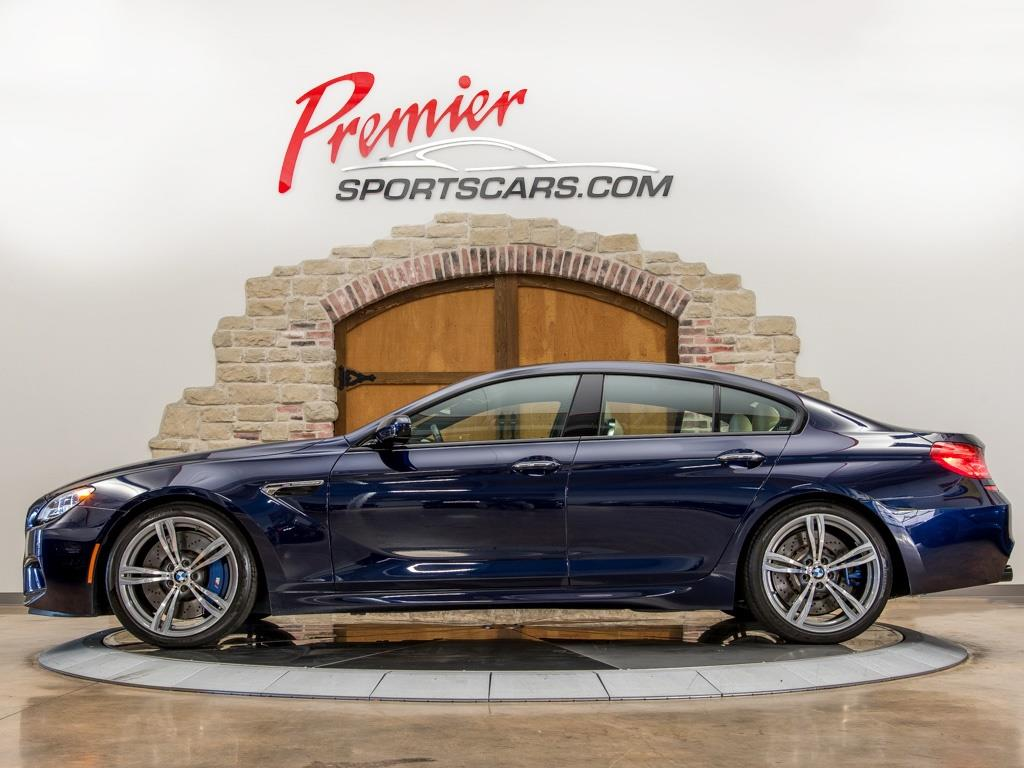 2016 BMW M6 Gran Coupe - Photo 6 - Springfield, MO 65802