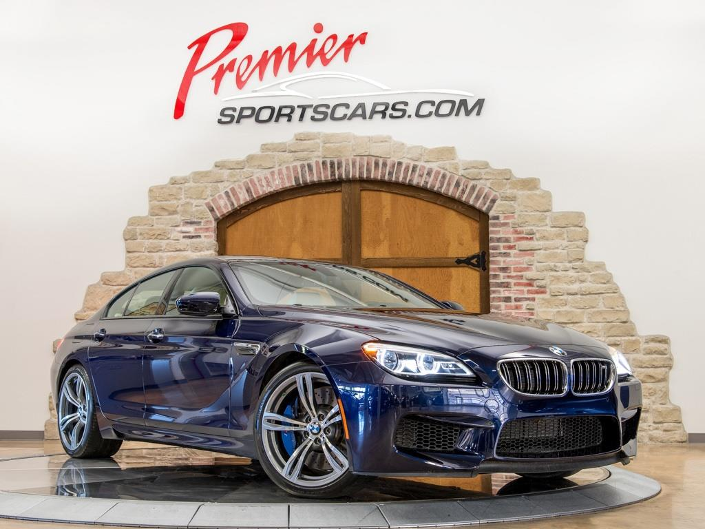 2016 BMW M6 Gran Coupe - Photo 4 - Springfield, MO 65802