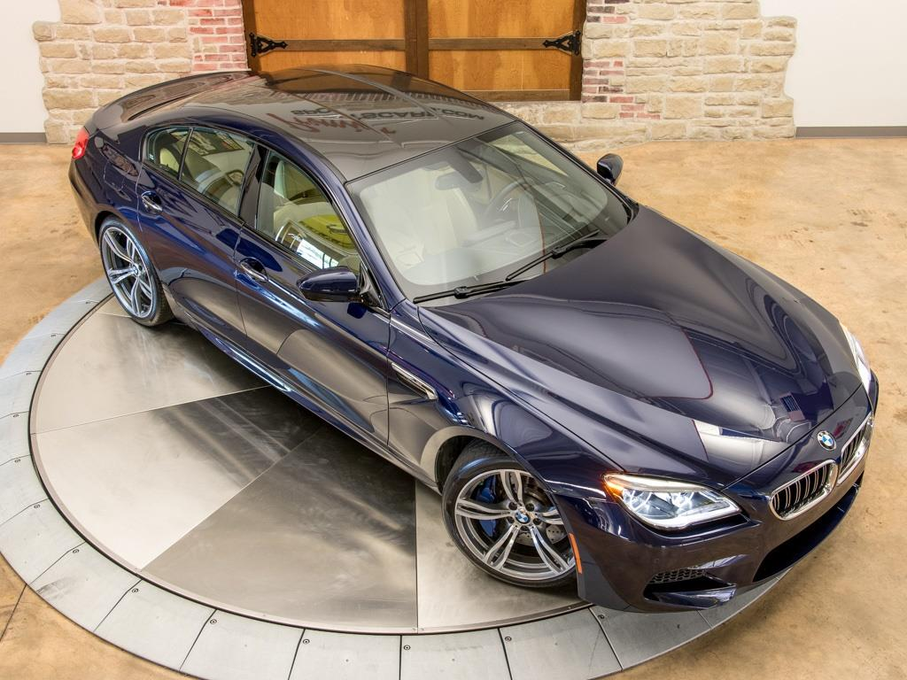 2016 BMW M6 Gran Coupe - Photo 22 - Springfield, MO 65802