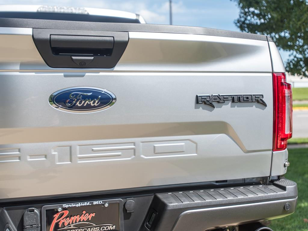 2018 Ford F-150 Raptor - Photo 27 - Springfield, MO 65802
