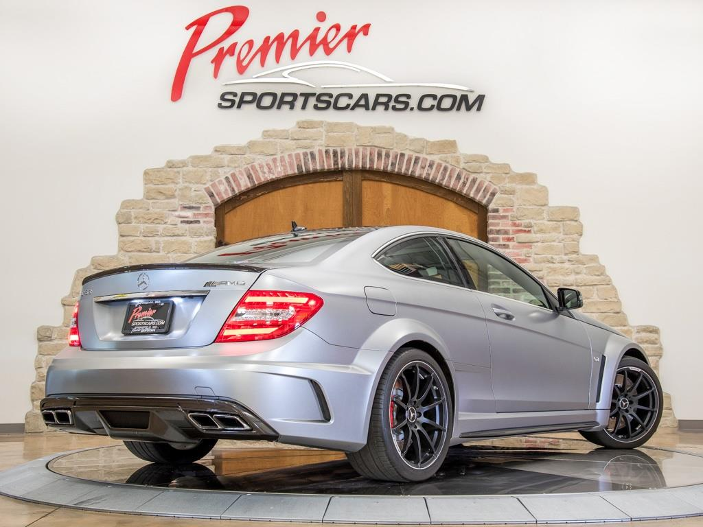 2012 Mercedes-Benz C 63 AMG Black Series - Photo 9 - Springfield, MO 65802
