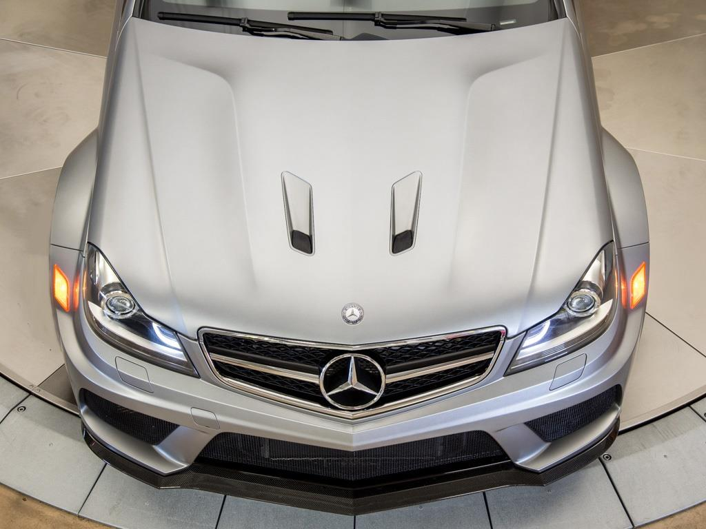 2012 Mercedes-Benz C 63 AMG Black Series - Photo 28 - Springfield, MO 65802