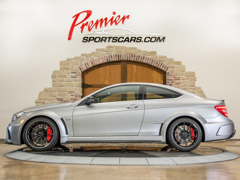 2012 Mercedes-Benz C 63 AMG Black Series - Photo 6 - Springfield, MO 65802