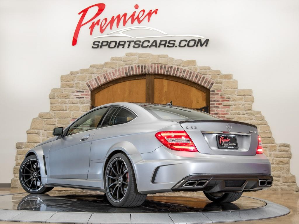 2012 Mercedes-Benz C 63 AMG Black Series - Photo 7 - Springfield, MO 65802